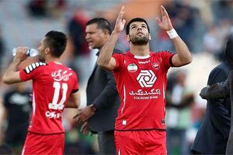 چرا گلمحمدی، عباسزاده را نخواست؟