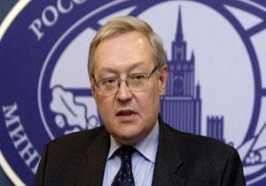 ابراز امیدواری ریابکوف درباره آغاز مذاکرات آمریکا و کره شمالی