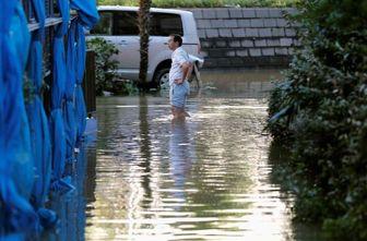 ژاپن در شرایط بحرانی+تصاویر