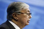 رئیسجمهور جدید قزاقستان سوگند یاد کرد