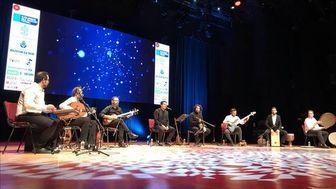 برگزاری نخستین کنسرت «همایون شجریان» در استانبول