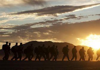 حضور و فعالیت نیروهای آمریکایی در رقه