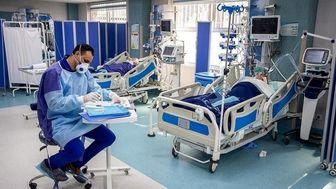 آخرین آمار کرونا در ایران در تاریخ 16 مهر/فوتیهای کرونا به کمتر از ۲۰۰ نفر رسید
