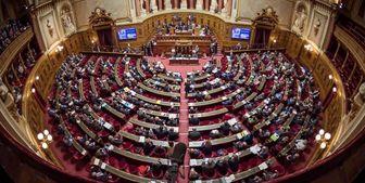 حرکت ضد اسلامی در پارلمان فرانسه