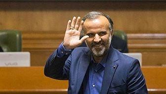 آغاز مذاکره با سلیمی برای تصدی شهرداری تهران