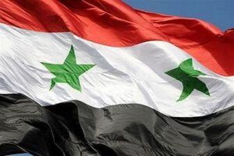 حمله خمپاره ای به تأسیسات گازی حمص سوریه