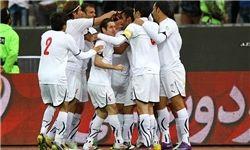 بازتاب راهیابی ایران به جام جهانی برزیل