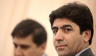 رئیس کمیته داوران فدراسیون فوتبال مشخص شد