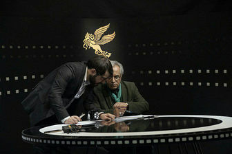 بازگشت مجری مشهور با برنامه جنجالی اش