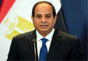 رای قاطع السیسی در انتخابات مصر