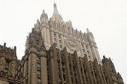 روسیه خواهان لغو تحریم های شورای امنیت علیه طالبان است