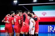 اعلام اسامی ۱۲ بازیکن دعوت شده به تیم ملی