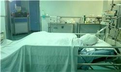 مرگ ۹۶ تهرانی در پی سوختگی