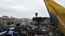 ضرب الاجل برای تعیین حکومت ملی جدید در اوکراین