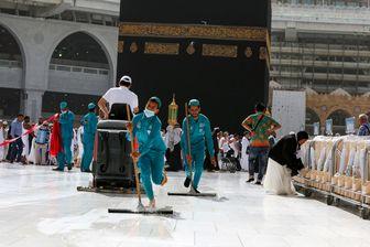 برگزاری حج عمره برای شهروندان عربستان هم لغو شد