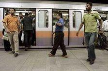 توسعه مترو با دستان خالی