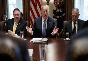 بیتجربگی ترامپ تشدید فشارها بر ایران را بسیار سخت کرده است