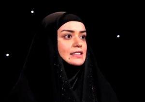 گفتگوی جنجالی رضا رشیدپور با الهام چرخنده + فیلم