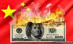 شکست آمریکا در جنگ تجاری