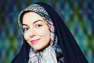 گلایه های آزاده نامداری: این حق ما نبود! /عکس