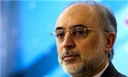 تکلیف آب سنگین ایران بعد از غارت دو میلیاردی