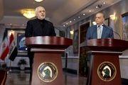 خبرسازی ناشیانه رسانه عربی در مورد سفر ظریف به عراق