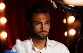 «امیر جدیدی» با دو فیلم در راه جشنواره فجر/ عکس