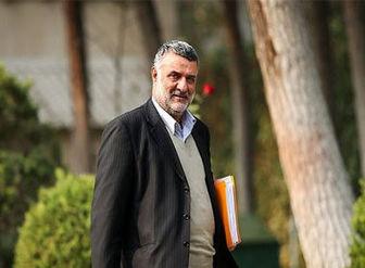 استیضاح حجتی در مجلس کلید خورد