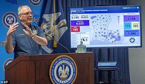 چگونه آمریکا مرکز شیوع ویروس کرونا شد؟