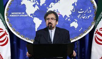 واکنش ایران به حمله تروریستی به یک کلیسا در پاکستان