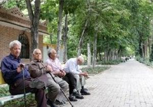 چگونه در سالمندی از کارافتاده نشوید