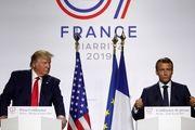ترامپ: ایران موشک بالستیک نداشته باشد!