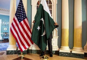 دیپلماسی پنهان آمریکا با پاکستان
