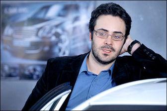 بازیگر جوان ایرانی که 60 ساله شد! /عکس