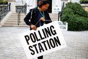آغاز رایگیری برای انتخاب اعضای پارلمان اروپا