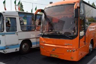 قیمت بلیتهای نوروزی اتوبوس افزایش مییابد؟