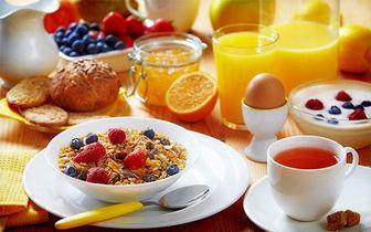 طرز تهیه صبحانه خوشمزه هندی