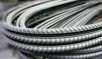 افزایش قیمت میلگرد در بازار آهن