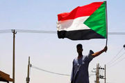 سودانی ها مقابل سفارت عربستان تجمع کردند