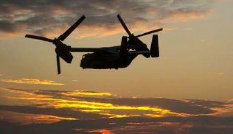 عراق کمک کنندگان به داعش را هدف قرار می دهد