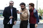 سفر دسته جمعی عده ای از بازیگران مطرح به چین و مسکو