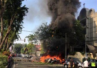 چرا داعش اندونزی را انتخاب کرد؟