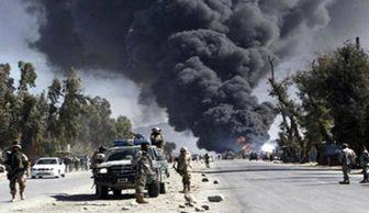 انفجار قوی پایتخت افغانستان را لرزاند