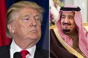 گلایه ترامپ از هزینه های حفاظت از عربستان