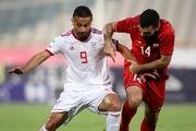 تقابل دو لژیونر فوتبال ایران در قطر+ عکس