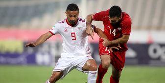 امید ابراهیمی: انتظارات از تیم ملی بالاست