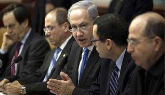 احتیاط اسرائیل در تجاوز خود به حریم هوایی سوریه