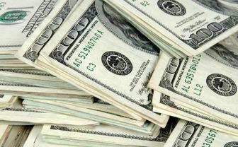 نرخ فروش دلار در بازار ثانویه وارد کانال ۷ هزار تومان شد