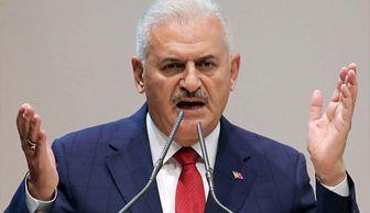 هشدار جدید نخست وزیر ترکیه در بازگشت از عراق