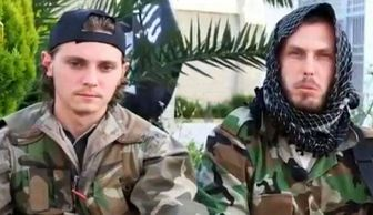 ۸۰ فرانسوی در عراق و سوریه کشته شدند